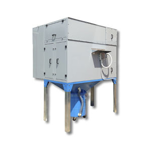 fume filter / for welding fumes / air / cartridge