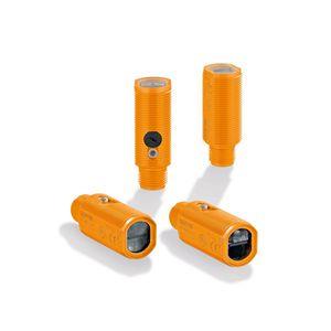 diffuse reflective photoelectric sensor