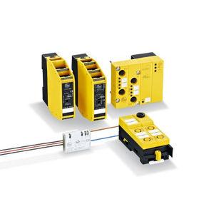safety I/O module / AS-Interface