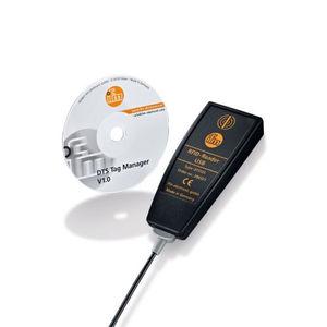 hand RFID reader / USB