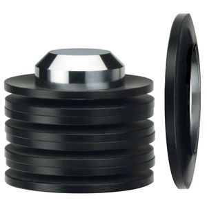 compression disc spring