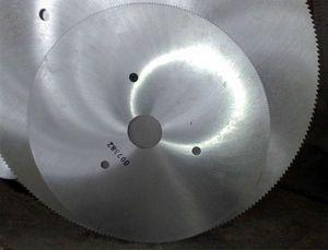 circular friction saw blade