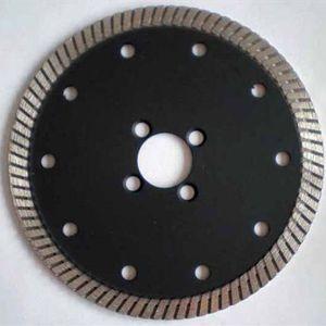circular saw blade / diamond / for granite / for marble