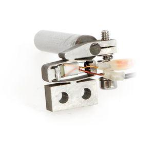 rotary piezoelectric motor