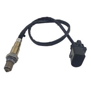 zirconia oxygen sensor