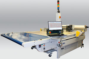 knife cutting machine