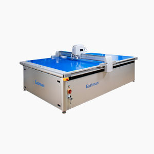 knife cutting machine / for industrial applications / high-speed / precision