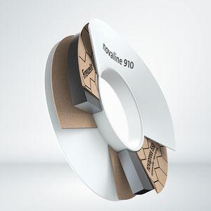 O-ring seal / NBR / aramid fiber / exhaust