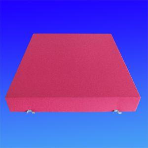synthetic fiber core sandwich panel