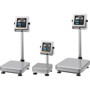 Platform scale, Platform weighing machine - All industrial