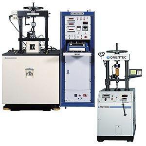 friction testing machine / wear
