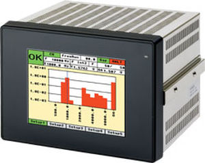 machine monitoring vibration analyzer / portable