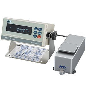 high-accuracy weigh module / digital / cost-effective / weighing