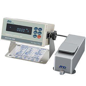 high-accuracy weigh module