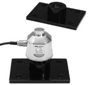 compression load cell / stainless steel / compact / hermetic