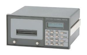 matrix printing unit