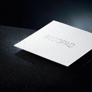 ultrafiltration filter pad