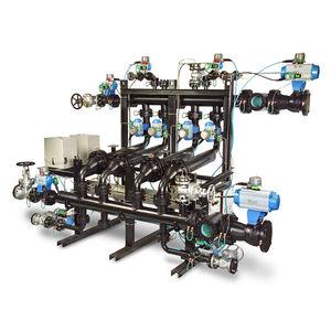 sand filtration unit