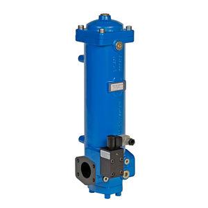 hydraulic filter / basket / low-pressure / in-line