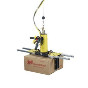 manipulator with pneumatic drive