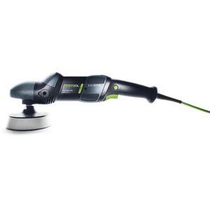 rotary polisher