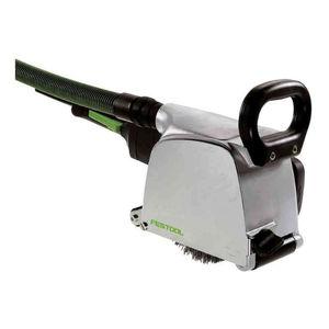 flat wooden surface brushing machine