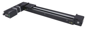 linear stage / motorized / 1-axis / closed-loop