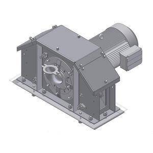 hydraulic turbine / wheel