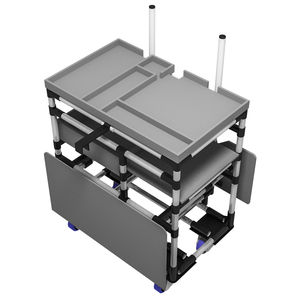 assembly cart