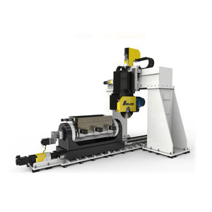 custom sawing machine / circular / for metals / fully-automatic
