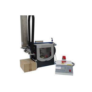 thermal transfer label printer-applicator