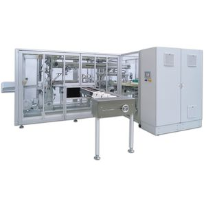 automatic packaging machine / semi-automatic / in-line / for infant care