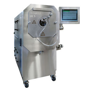 laboratory coating machine