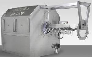 high-performance coating machine