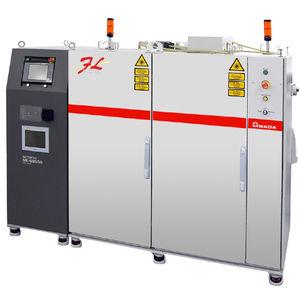fiber laser welding machine / electron beam / automatic / precision