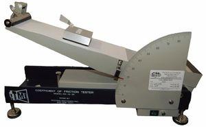 friction testing machine / automatic / mechanical