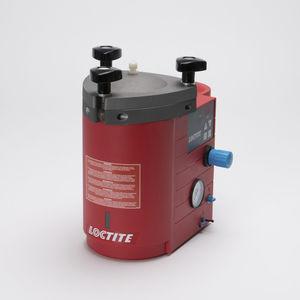 volumetric dispensing system / adhesive / liquid / pneumatic