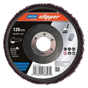 nylon abrasive disc