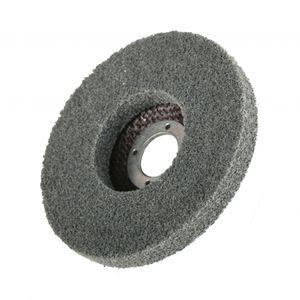 silicon carbide abrasive disc