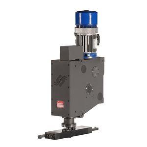 CNC tool changer