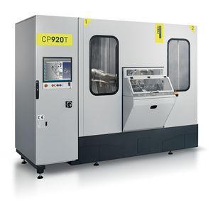 polishing finishing machine