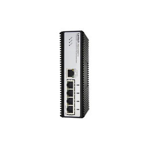 unmanaged network switch