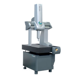 bridge coordinate measuring machine
