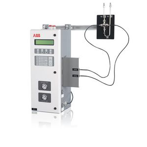 fiber optic photometer / process / infrared / UV