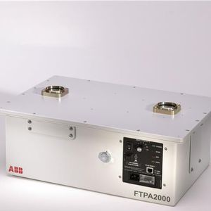 infrared Fourier transform spectrometer / process / near-infrared / monitoring