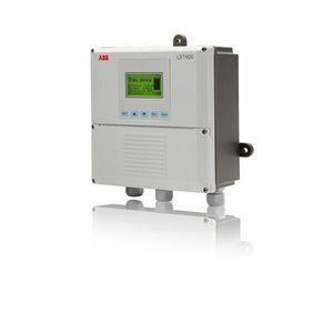 ultrasonic level transmitter / for solids / for liquids / HART