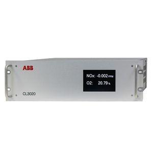 nitrogen oxide analyzer / combustion / benchtop / NDIR