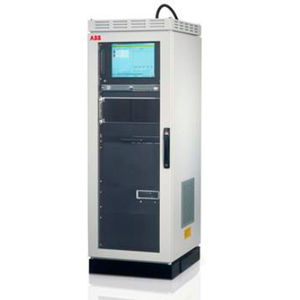 gas analyzer / hydrocarbon / monitoring / online