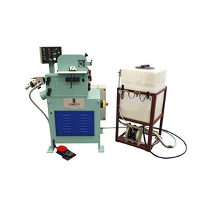 metal polishing machine