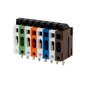 Ethernet terminal block